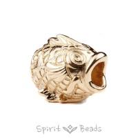 Spiritbeads Koi Gold
