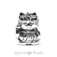 Spiritbeads Lucky Summer Cat