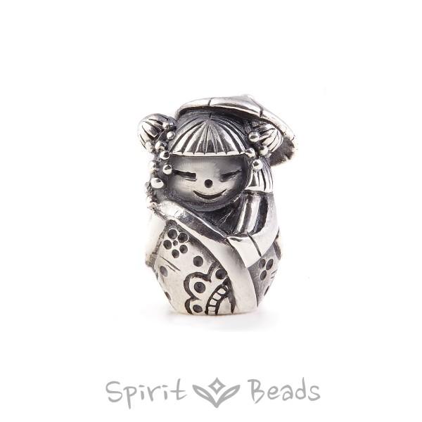 Spiritbeads Kokeshi Little Miss Sunshine Limited Edition