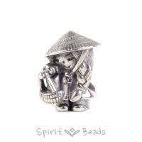 Spiritbeads Kokeshi - Spirit of Vietnam