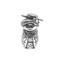 Spiritbeads Kokeshi Grandma - Limited Edition