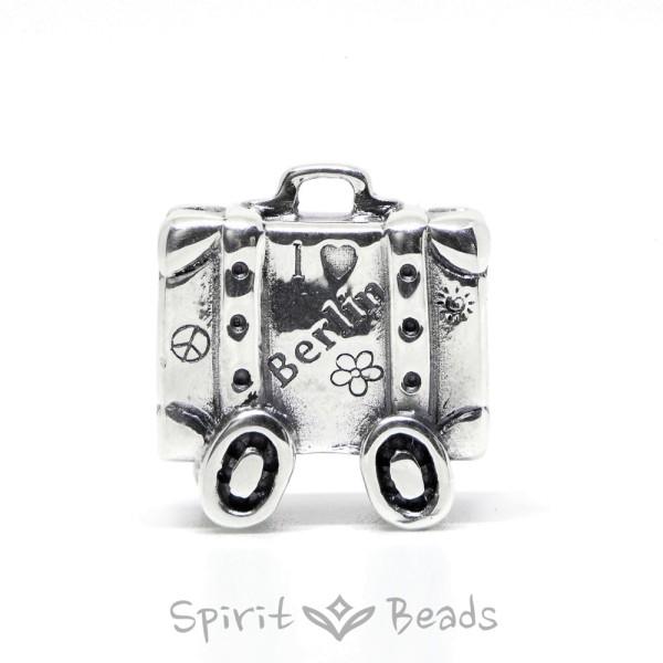 Spiritbeads I Love Berlin