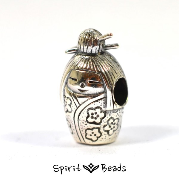 Spiritbeads Kokeshie Limited Edition