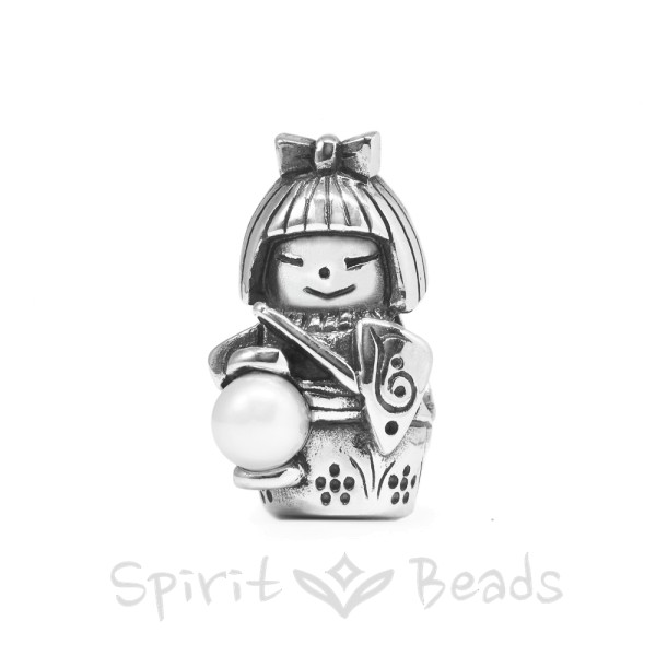 Spiritbeads Kokeshi's Lantern - Limited Edition